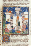 Siege of Montauban