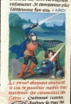 Death of Gautier de Brienne