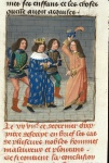 Imprisonment of John of France