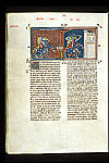 Submission of Normans