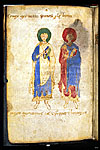 Gervasius and Protasius