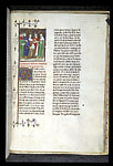 Marriage of Constantia and  Henry VI