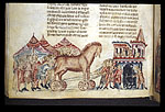 Horse of Troy