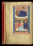 Dream of the Magi and the Presentation in the Temple