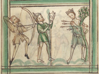 Martyrdom of Edmund