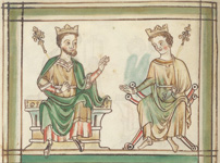 Edward the Confessor, Edward the Martyr (?)