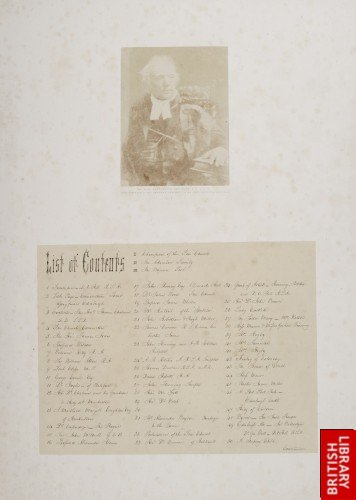 The Revd. Thomas Chalmers.   [Contents page]