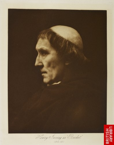Henry Irving (as