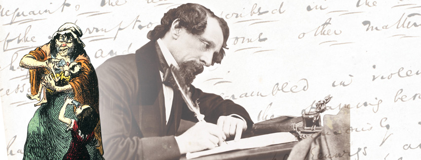 Charles Dickens - Discovering Literature