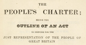The People's Charter