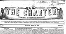 Chartist Newspapers