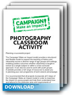 Download the Photography Classroom Activity