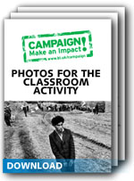 View photographs for use in the Classroom Activity