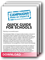 Download Quick Guide for Schools