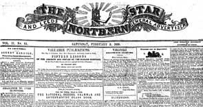 Northern Star cover
