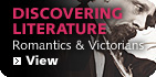 Discovering Literature - Romantics and Victorians