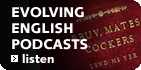 Evolving English Podcasts