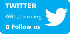 Follow British Library Learning on Twitter