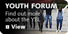 British Library Youth Forum
