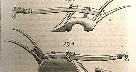 An example of innovations in agriculture, 1704
