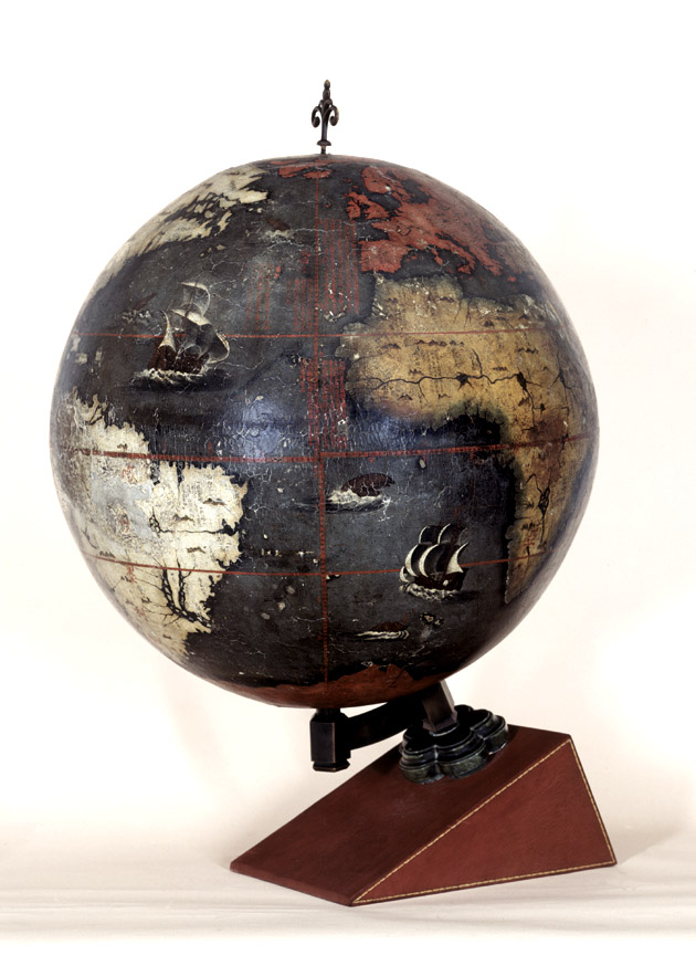 Image of Chinese Globe, 1623