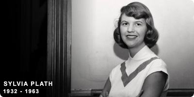 biography of sylvia plath