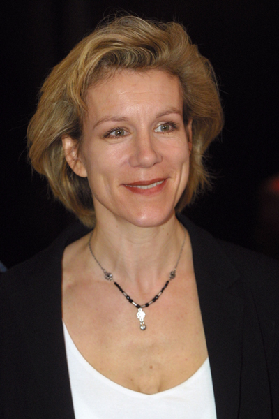 Juliet Stevenson. Getty Images