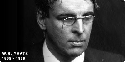 an overview of the work by william butler yeats an irish poet Born in ireland in 1865, william butler yeats published his first works in  the  publication of his poems in the dublin university review in 1885,.