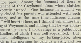 Detail of Smuggling Days in Devon - Great Escape p.32