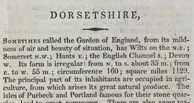 Detail of The Scientific Tourist - Garden of England p.119