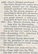 Detail of Visitor's Handbook to Cheltenham - History 2 p.68
