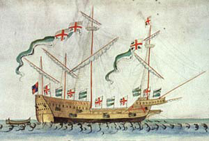 Investigation why did the english fleet defeat the spanish armada publicscrutiny Choice Image