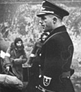 Image of German commander