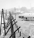 Image of concentration camp