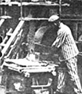 Image of factory work