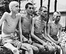 Image of Starving men