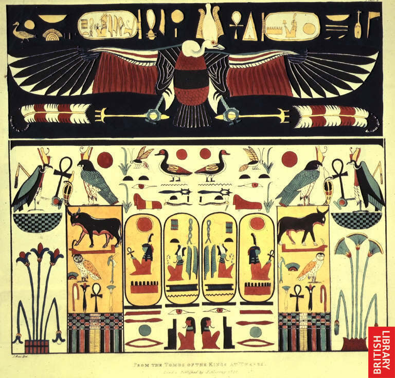 Clark University Academic Calendar >> Ancient Egyptian Hieroglyphics | New Calendar Template Site