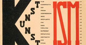 Russian Constructivist book cover