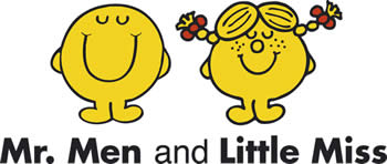 Image of Mr Men and Little Miss