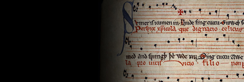 Medieval English Song
