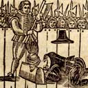 Confessions of Charles I's executioner
