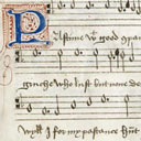 Songs written by Henry VIII