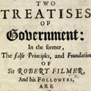 all all Locke's Two Treatises