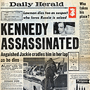 Assassination of Kennedy