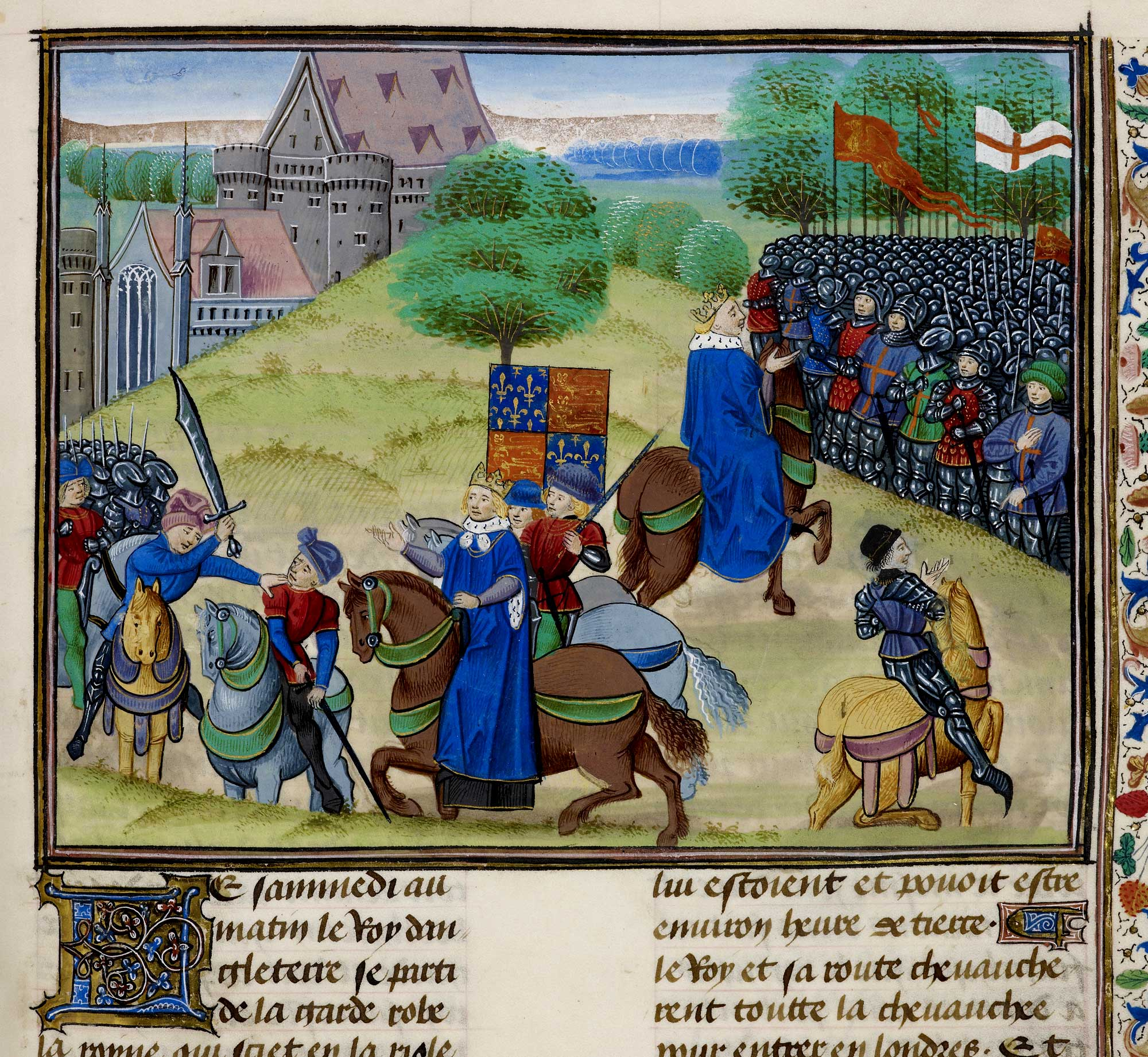 Peasants' Revolt