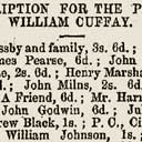 Chartist William Cuffay