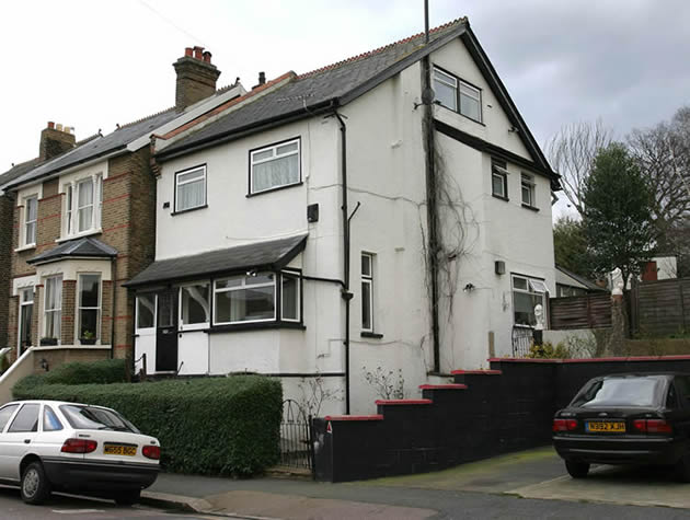 Photo of 6 St Leonard's Road, Croydon