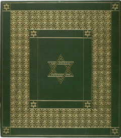 The Lisbon Bible cover