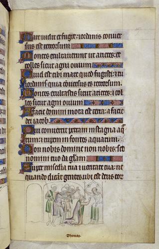 Martyrdom of Thomas