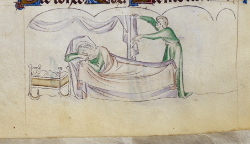 Nativity of Nicholas